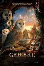 Ga'Hoole: La leyenda de los guardianes