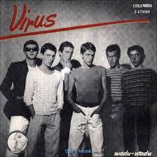 ウイルス-アルゼンチン