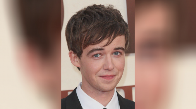 Best Alex Lawther movies