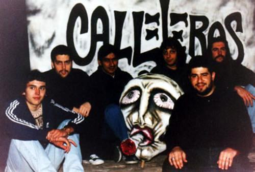 CALLEJEROS-ARGENTINA