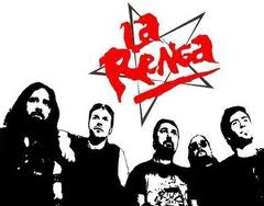 LA RENGA-ARGENTINA