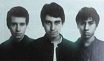 THE PRISONERS-CHILE