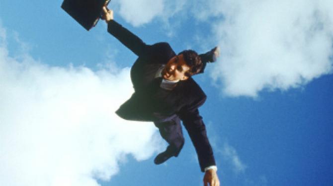 Profesionales sin miedo a las alturas