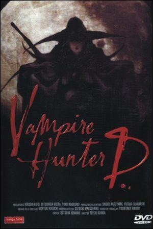 Caçador de Vampiros D