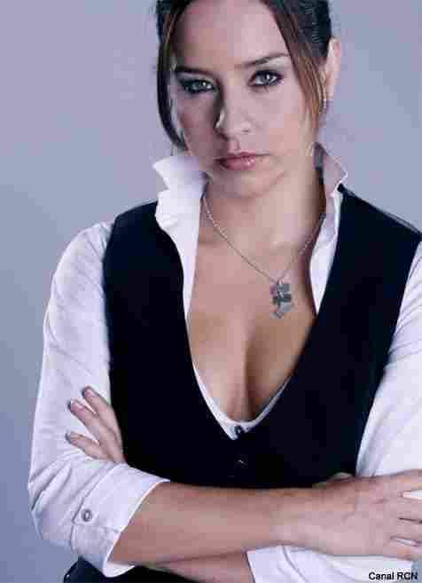 Diana Angel