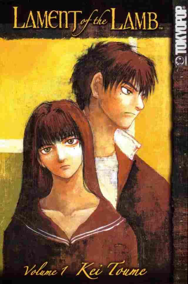 Hitsuji no Uta / Lament of the Lamb (manga)