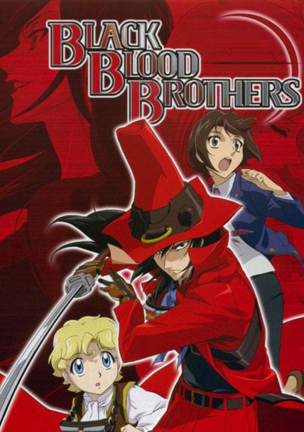 Irmãos de Sangue Negro
