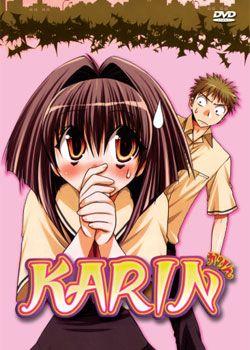 Karin / Chibi Vampire