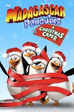 Madagascar: los pingüinos en travesura navideña