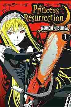 Princess Resurrection / Kaibutsu Ōjo