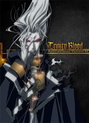 Sangue da trindade