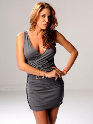 Valentina Lizcaino