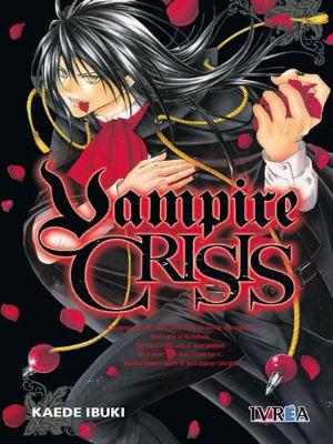 Vampire Crisis