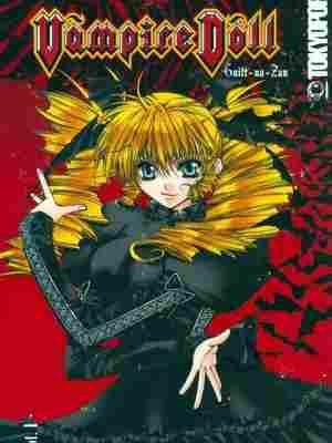 Vampire Doll: Guild-na-Zan