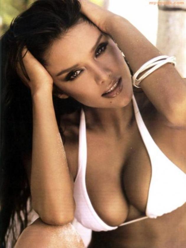 Марлен Фавела, Мексика