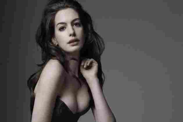Anne Hathaway- Estados Unidos