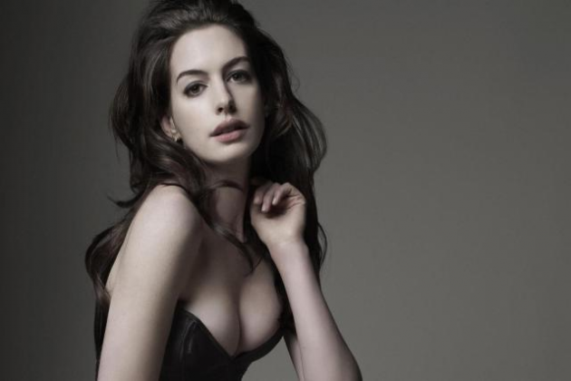 Anne Hathaway- United States