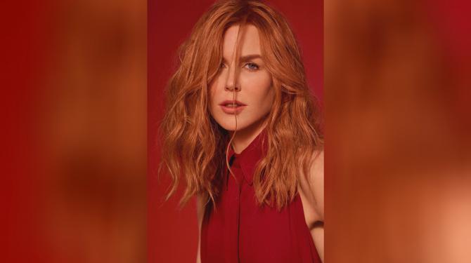 Best Nicole Kidman movies