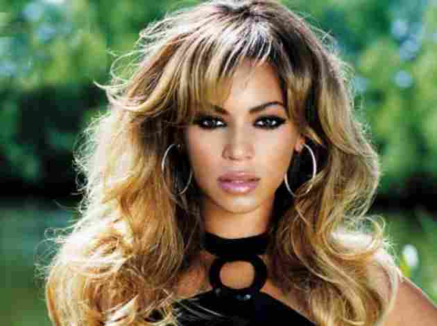 Beyonce Knowles- Estados Unidos