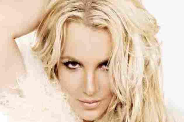 Britney Spears- Estados Unidos