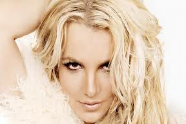 Britney Spears- United States