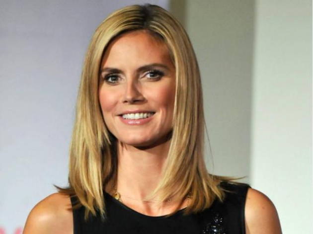 Heidi Klum- Germany