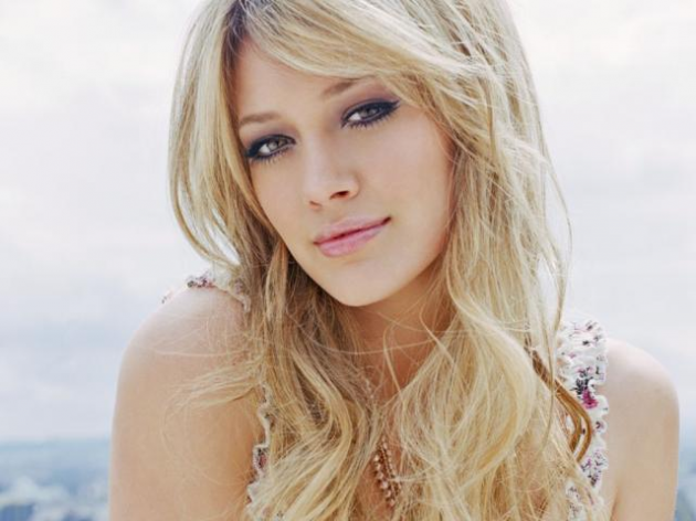 Hilary Duff- United States
