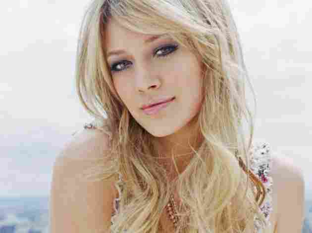 Hilary Duff- United States