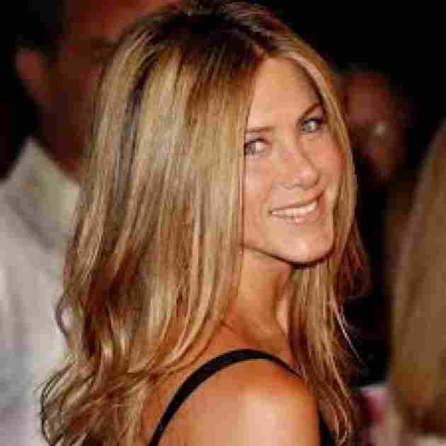 Jennifer Aniston- Estados Unidos