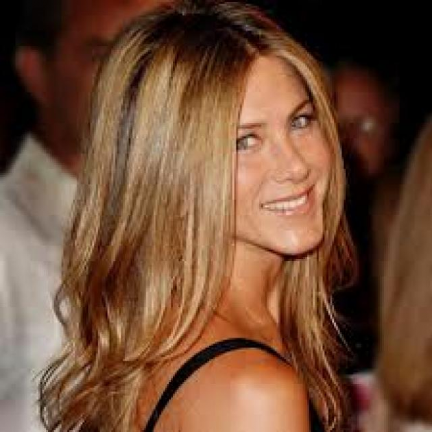 Jennifer Aniston- United States