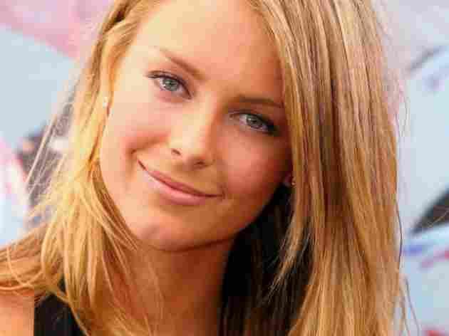 Jennifer Hawkins- Australia