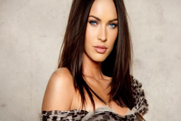 Megan Fox- United States