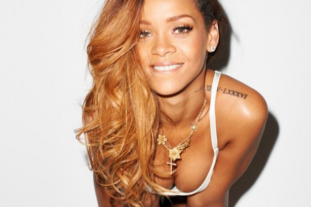 Rihanna- Barbados