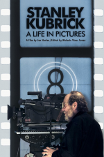 Stanley Kubrick - Ein Leben für den Film