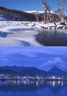 Ushuaia - Tierra del Fuego, Antarctica and South Atlantic Islands