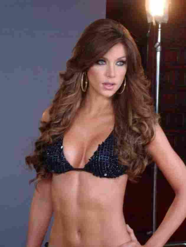 Vanessa Goncalves- Venezuela