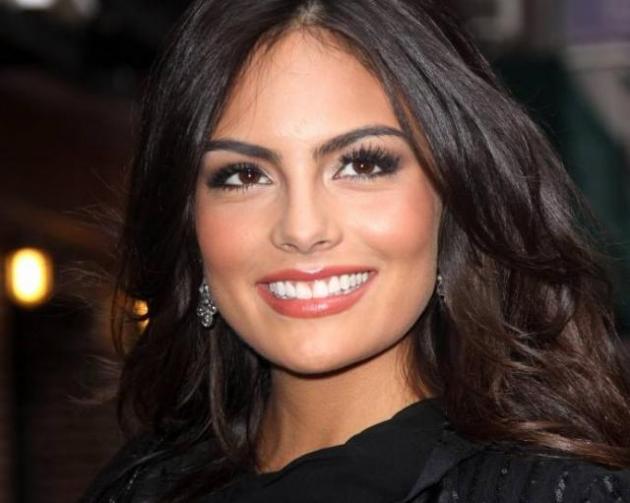 Ximena Navarrete- Мексика