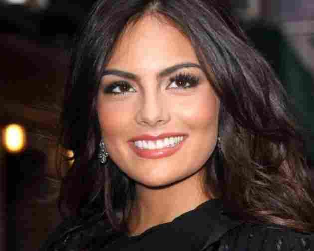 Ximena Navarrete- Mexico
