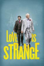 O Amor é Estranho