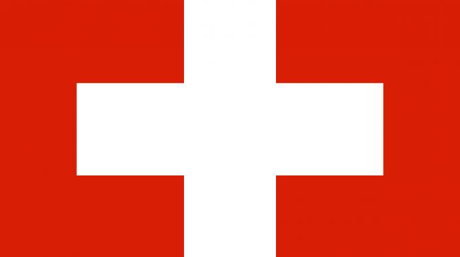 Самые красивые места в Швейцарии