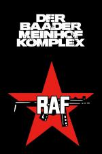 RAF Facción del ejército rojo