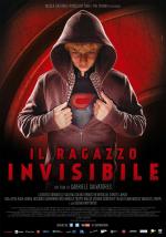 Невидимый мальчик