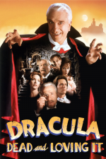 Drácula, un muerto muy contento y feliz