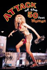 El ataque de la mujer de 50 pies