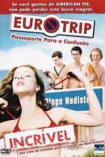 Eurotrip: Passaporte para a Confusão