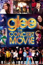 Glee: Koncertowy film