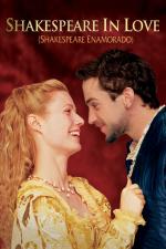 Shakespeare enamorado