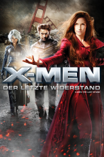 X-Men: Der letzte Widerstand