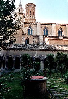 Собор Санта-Мария-де-Тудела
