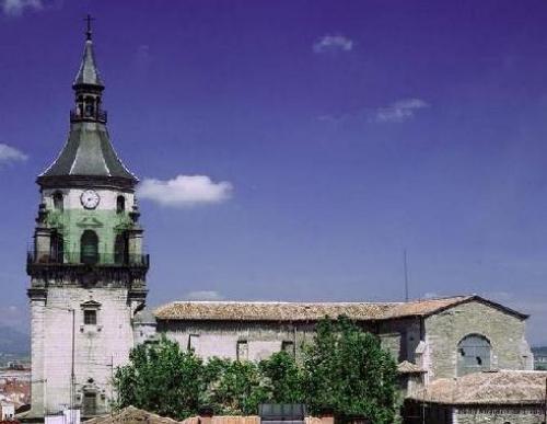Собор Санта-Мария-де-Витория